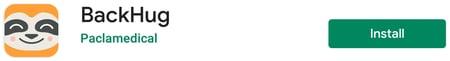 BackHug_User App_Install_GooglePlay